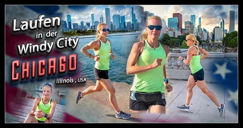 Chicago Laufen Tipps Reiseblog
