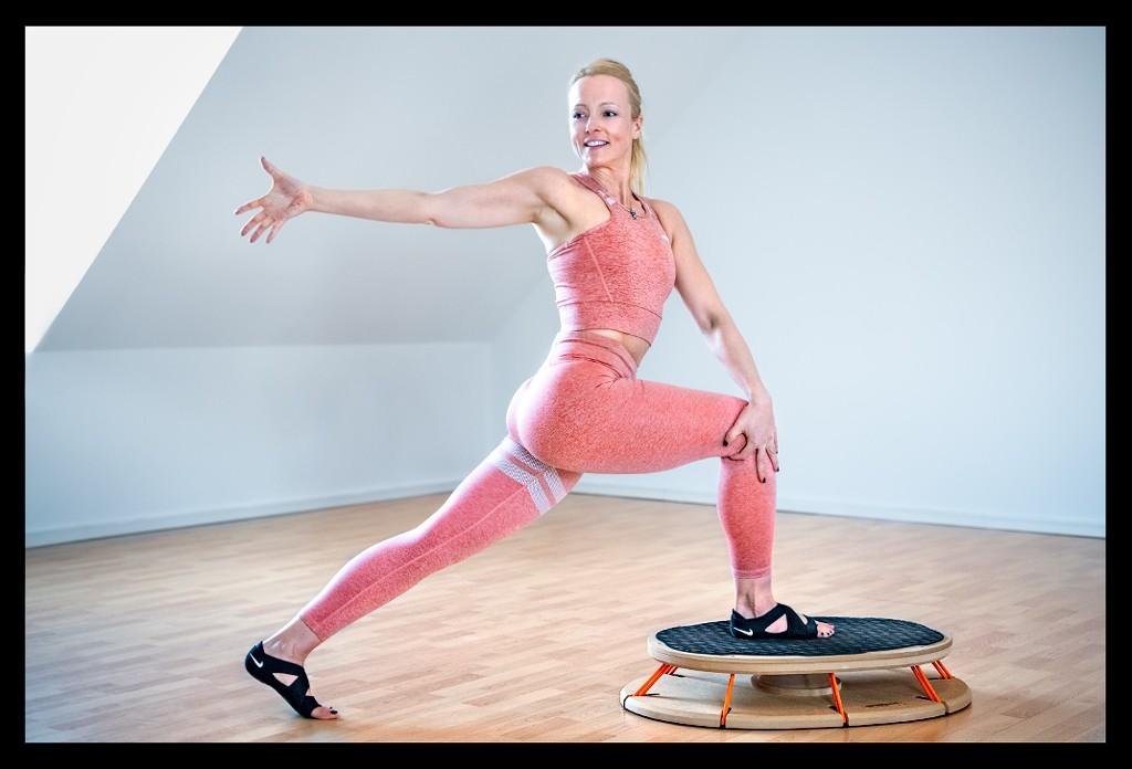 Stabilität im gesamten Körper - Jetzt! 5 Gründe & 5 Übungen