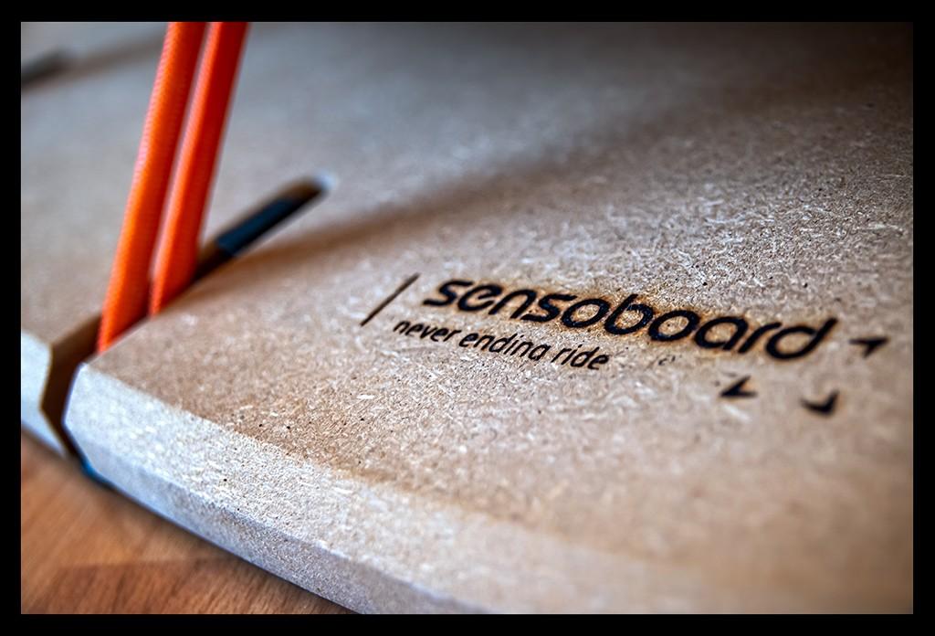 Made-In: Deutschland - Die Manufaktur Sensosports & ihr Sensoboard